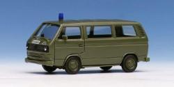 VW Bus Bundeswehr Feldjäger