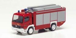 Mercedes Benz RW 2 Feuerwehr
