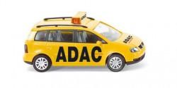 VW Touran ADAC