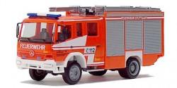Mercedes Benz Atego LF 20/16 Feuerwehr Stuttgart