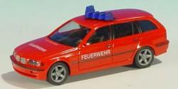 BMW 3er Touring Feuerwehr ELW