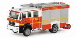 MAN LE2000 LF 20/16 Feuerwehr Kassel