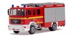MAN M2000 EVO LF 16/12 Feuerwehr