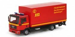 MAN TG-L PP-LKW Feuerwehr