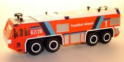Simba 8x8 FLF Feuerwehr Flughafen Frankfurt