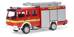 Mercedes Benz Atego HLF 20/16 Feuerwehr Hopsten