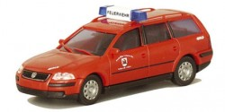 VW Passat ELW Feuerwehr Schwedt
