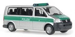 VW T5 Polizei Nürnberg
