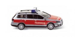 VW Passat Variant ELW Feuerwehr