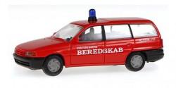 Opel Astra Caravan Vesteregnens Beredskab