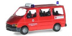 Ford Transit MTW DRK Hochspeyer