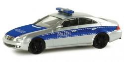 Mercedes Benz CLS Polizei