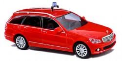 Mercedes Benz C-Klasse ELW Feuerwehr Branddirektor