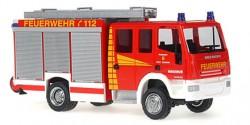 Iveco Magirus AluFire 3 HLF 20/16 Feuerwehr Cuxhaven