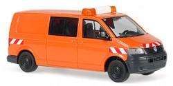 VW T5 Kommunales Servicefahrzeug