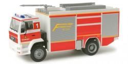 MAN LE 2000 TLF 24/60 Feuerwehr Hagen