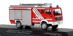 MAN TGM TLF 20/40 Feuerwehr Magdeburg
