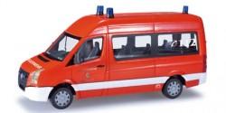 VW Crafter MTW Feuerwehr Wendelstein