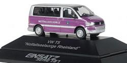 VW T5 Notfallseelsorge Solingen