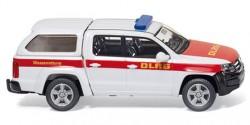 VW Amarok DLRG