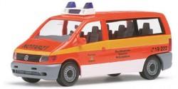 Mercedes Benz Vito Feuerwehr Salzgitter NEF