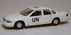Chevrolet Caprice UN