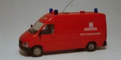 Mercedes Benz Sprinter Feuerwehr RTW