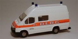 Ford Transit DLRG