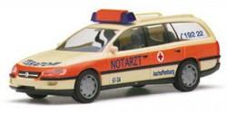 Opel Omega Caravan DRK Aschaffenburg NEF