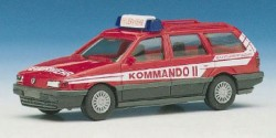 VW Passat Feuerwehr Salzburg ELW