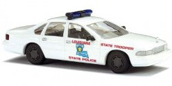 Chevrolet Caprice - Nr. 39 - Louisiana State Police