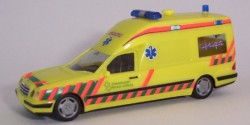 Mercedes Benz E-320 Binz Ambulance Limburg