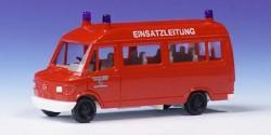 Mercedes Benz 207 D Feuerwehr Erbach ELW