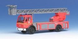 Mercedes Benz SK DLK Feuerwehr Hamburg