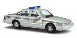 Ford Crown Victoria - Nr. 36 - South Carolina Highway Patrol