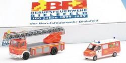 Mercedes Benz SK Feuerwehr Bielefeld DLK 23-12