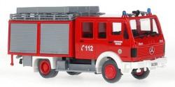 Mercedes Benz 1222 LF 16/12-1 Feuerwehr Bremen Neustadt