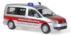 VW Caddy Maxi Verkehrsunfallforschung TU Dresden