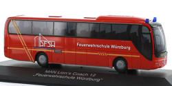 MAN Lion's Coach Staatliche Feuerwehrschule Würzburg