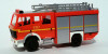 Mercedes Benz MK 88 TLF 16/25 Feuerwehr Hamburg Sinstorf