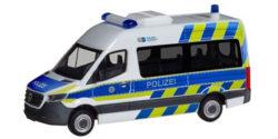 Mercedes Benz Sprinter Polizei Nordrhein-Westfalen